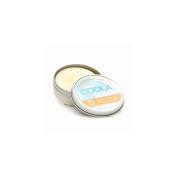 Coola Natural Body Lotion Bar, Orange Patchouli 2.75 oz