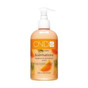Creative Nail Design Scentsations Tangerine & Lemongrass Lotion 245 ml