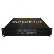 GLI Soundgraph GLI 48.3cm RACK MOUNTABLE 3500W MAX EQ