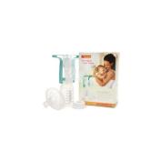 Ameda One-Hand Breast Pump 1 ea
