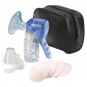 Evenflo Comfort Select Manual Breast Pump