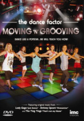 Moving 'N' Grooving - The Dance Factor [Region 4]