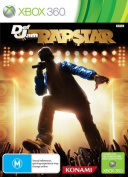 Def Jam Rapstar (Game Only)