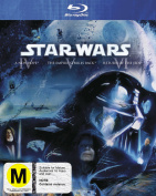 Star Wars Original Trilogy [Blu-ray]