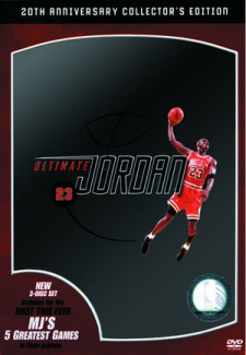 NBA: Ultimate Jordan: Collector's Edition