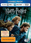 Harry Potter and the Deathly Hallows Part 1  [Blu-ray]
