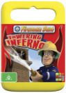 Fireman Sam: Towering Inferno