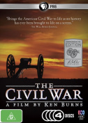 The Civil War [Region 4]