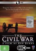 The Civil War [Region 4]