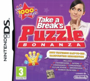 Take A Break's Puzzle Bonanza