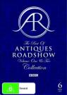 Antiques Roadshow - Collection [Region 4]
