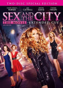 Sex and the City - The Movie [Region 1]