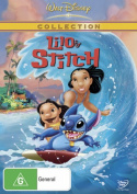 Lilo and Stitch (Single Disc)