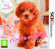 Nintendogs + cats - Toy Poodle