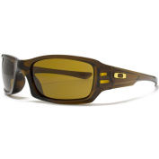 Oakley Fives Squared Sunglasses - Rootbeer