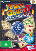 Jewel Quest 2 Solitaire