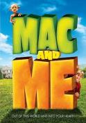 Mac and Me [Region 1]