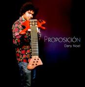 Proposicion - Dany Noel CD