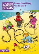 Collins Primary Focus