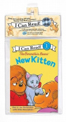 The Berenstain Bears' New Kitten Book and CD [Audio]