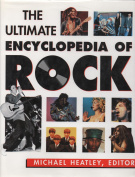 The Ultimate Encyclopedia of Rock