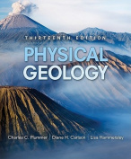 Loose Leaf Physical Geology