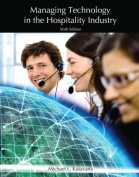 Managing Technology in the Hospitality Industry with Answer Sheet (Ahlei)