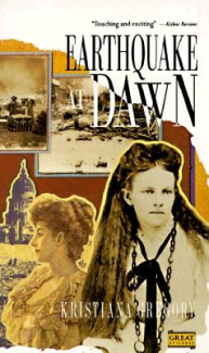 Earthquake at Dawn (Great Episodes (Paperback))