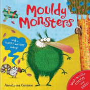 Mouldy Monsters