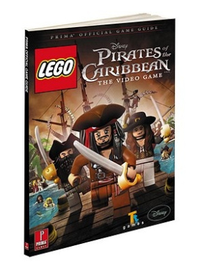 Download Epub Free Lego Pirates of the Caribbean