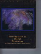 Intro to Moral Reasoning