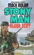 Blood Debt (Stony Man)