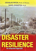 Disaster Resilience
