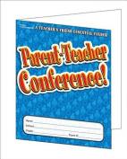 Parent-Teacher Conference Essential Folder