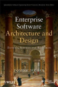 Enterprise Software Architecture and Design