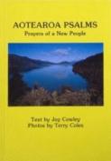 Aotearoa Psalms