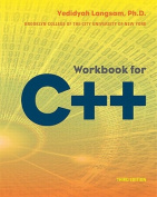 Workbook for C++