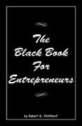 The Black Book for Entrepreneurs