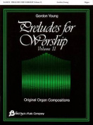 Preludes for Worship, Volume 2