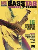 Bass Tab 1999 & 2000