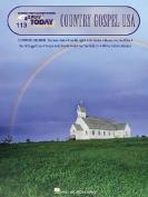 Country Gospel USA