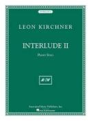 Interlude II: Piano Solo