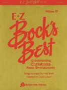 EZ Bock's Best - Volume 4