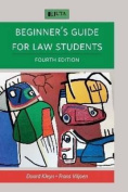 Beginner's guide for Law students