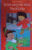 Peter and the Wolf: Pinocchio
