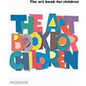 The Art Book for Children [Spanish]