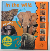 Wild Animals [Board book]