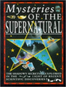 Mysteries of Supernatural