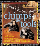 Chimps Use Tools