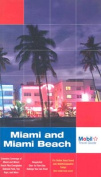 Mobil Travel Guide Miami and Miami Beach (Mobil City Guide